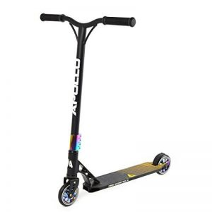 grip pour trottinette freestyle TOP 10 image 0 produit
