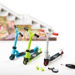 Grip & Tricks - Finger SCOOTER - Mini Trottinette - Pack1 - Dimensions: 14 X 13,5 X 2 cm de la marque Grip&Tricks image 2 produit
