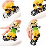 Grip & Tricks - Finger Snowboard Ski freestyle - Pack1 WINTER de la marque Grip&Tricks image 2 produit