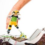 Grip & Tricks - Rampes de Finger skate - HALFPIPE - Fingerboard - Cruiser Board : Dimensions: 28 X 12 X 10 cm de la marque Grip&Tricks image 2 produit