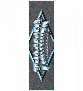 Griptape de skate Spitfire Graphic Chrome by Mob Grip de la marque Mob Grip image 0 produit