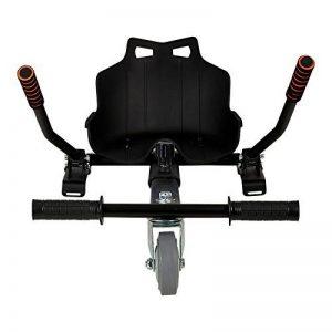 Gyrowheel Hkn Kit de Kart pour Hoverboard Mixte Enfant, Noir de la marque Gyrowheel image 0 produit