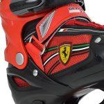 HEAD enfants Adjustable Rollers Ferrari Rollers, Enfant, Adjustable Inline Skates FERRARI de la marque HEAD image 2 produit