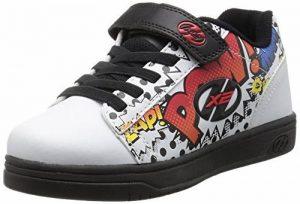 Heelys Dual Up 770231 - Sneakers Basses - Fille de la marque Heelys image 0 produit