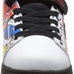Heelys Dual Up 770231 - Sneakers Basses - Fille de la marque Heelys image 1 produit