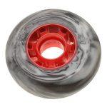Homyl 2 x Roues De Patin à Roulettes Accessoire Remplacement Diamètre 72/26/80mm Epaisseur 24mm de la marque Homyl image 2 produit