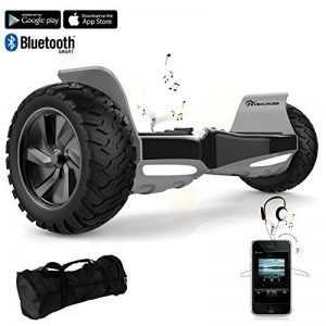 hoverboard 1 roue TOP 6 image 0 produit