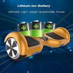 hoverboard 1 roue TOP 9 image 3 produit
