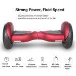 hoverboard 10 pouces TOP 10 image 3 produit