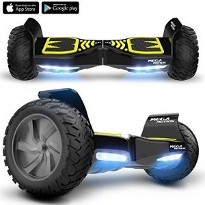 hoverboard 4x4 TOP 12 image 0 produit