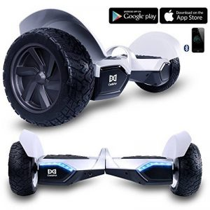 hoverboard 4x4 TOP 4 image 0 produit