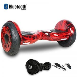 hoverboard 4x4 TOP 8 image 0 produit