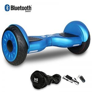 hoverboard 4x4 TOP 9 image 0 produit