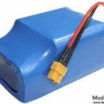 hoverboard batterie TOP 1 image 2 produit