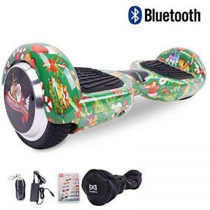 hoverboard batterie TOP 8 image 0 produit