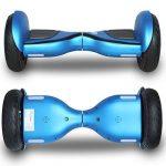 HoverBoard/Skateboard/Gyropode Éléctrique Auto-équilibrage Bluetooth Scooter Trottinette Électrique 10 Pouces,Pneu Gonflable Cool&Fun JUNMA de la marque Cool&Fun image 4 produit