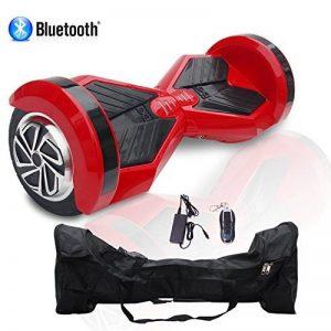 HoverBoard/Skateboard/Gyropode Éléctrique Auto-équilibrage Bluetooth Scooter Trottinette Électrique 8 Pouces,Cool&Fun de la marque Cool-Fun image 0 produit