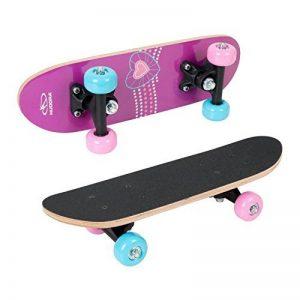Hudora 12036 - Mini-skateboard - Skate Wonders - Taille XXS de la marque Hudora image 0 produit