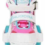 Hudora My First Quad Patin à roulette de la marque Hudora image 3 produit
