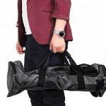 iconBIT Bag Sac Rangement Black pour Smart Scooter 10 Pouces Mixte, Noir, Uni de la marque iconBIT image 3 produit