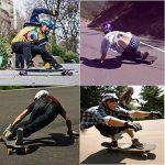 IMPORX Haute Qualité Diapositive Gants/Descente Gants/Freeride Grip Gants Professionnel Protection pour le Cyclisme/Road Race/Skateboard/Longboard/Downhill/Randonnée,Adultes de la marque IMPORX image 1 produit