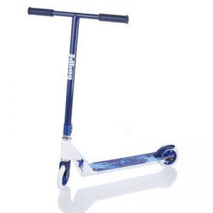 JD Bug Pro Scooter Trottinette Bleu Hauteur d'axe 553 mm de la marque JD Bug image 0 produit