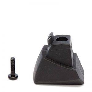 K2, 3156043.1.1.1SIZ, Tampon de frein de roller, Noir, Taille unique de la marque K2 image 0 produit