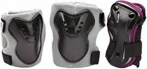 K2 Charmpro Pack de protège-poignet + Coudière + Genouillère de la marque K2 image 0 produit