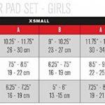 K2 Charmpro Pack de protège-poignet + Coudière + Genouillère de la marque K2 image 2 produit