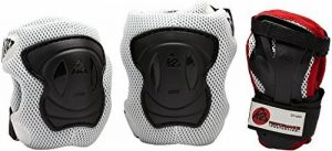 K2 Performance Pack de protège-poignet + coudière + genouillère Homme de la marque K2 image 0 produit