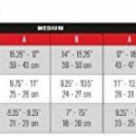 K2 Performance Pack de protège-poignet + coudière + genouillère Homme de la marque K2 image 1 produit