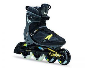 K2 VO2100x Pro Rollers, Mixte, VO2 100 X PRO de la marque K2 image 0 produit