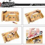 kit skate TOP 6 image 3 produit