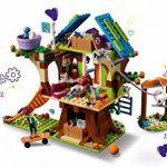 Lego Friends - La cabane dans les arbres de Mia - 41335 - Jeu de Construction de la marque Lego image 2 produit