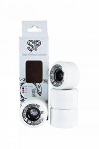 """'LONGBOARD Perfect Rouleau Slide """"ek-supremacy 70mm, 78A/83A/86a de la marque Slide Perfect image 0 produit"""