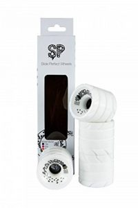 Longboard Roues Roulettes 72mm, 78A pluie Slide Perfect redemptions de la marque Slide Perfect image 0 produit