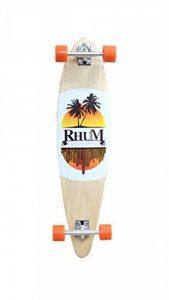 Madrid longboard rHUM barbados original 8151–100000 39 de la marque Madrid image 0 produit