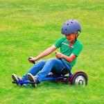 """Maxfind P29 Réglable Hoverkart Segway Aller Kart Hoverkart Siège Chaise pour Hoverboards Convient 6.5 """", 8"""" & 10 """"Scooter Auto Équilibrage de la marque image 6 produit"""