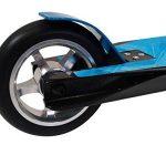 MAXOfit® Trotinette Freestyle Blueline (66610) ABEC-9 de la marque MAXOfit® image 3 produit