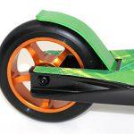MAXOfit® Trotinette Freestyle Greenline (63961) ABEC-9 de la marque MAXOfit image 1 produit