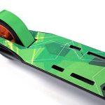 MAXOfit® Trotinette Freestyle Greenline (63961) ABEC-9 de la marque MAXOfit image 3 produit