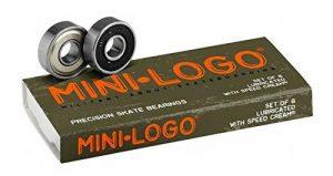 Mini Logo Roulements 8 de la marque Mini Logo image 0 produit