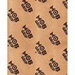 Mob Single Sheet 9x33 Black Griptape Skateboarding Grip tape by Mob Grip de la marque Mob Grip image 1 produit
