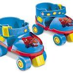 mondo 18390 - Vélo et Véhicule pour Enfant - Set Roller Skate + Protections Ultimate Spiderman de la marque mondo image 1 produit
