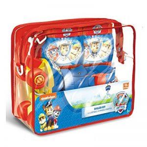 Mondo - 28312.0 - Set de Roller Skate + Protections Pat Patrouille de la marque mondo image 0 produit