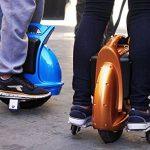 Monocycle électrique 350W de la marque HANKING PLANET image 4 produit