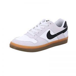 Nike Delta Force Vulc, Chaussures de Skateboard Homme, Vert de la marque Nike image 0 produit