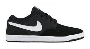 Nike SB Fokus, Chaussures de Skate Homme, Noir de la marque Nike image 0 produit