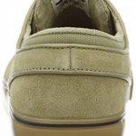 Nike Zoom Stefan Janoski, Chaussures de Skateboard Homme de la marque Nike image 2 produit