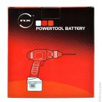 NX - Batterie Li-Ion Gyropode - Hoverboard 36V 4.4Ah de la marque NX image 3 produit